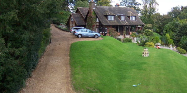 home extension andover