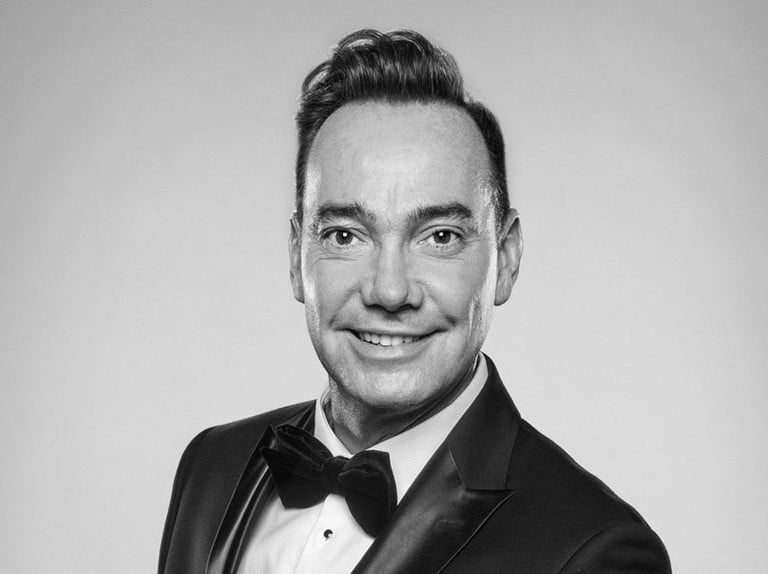 Craig Revel Horwood - Strictly Come Dancing
