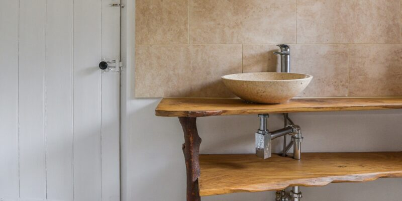 Bathroom fitter andover
